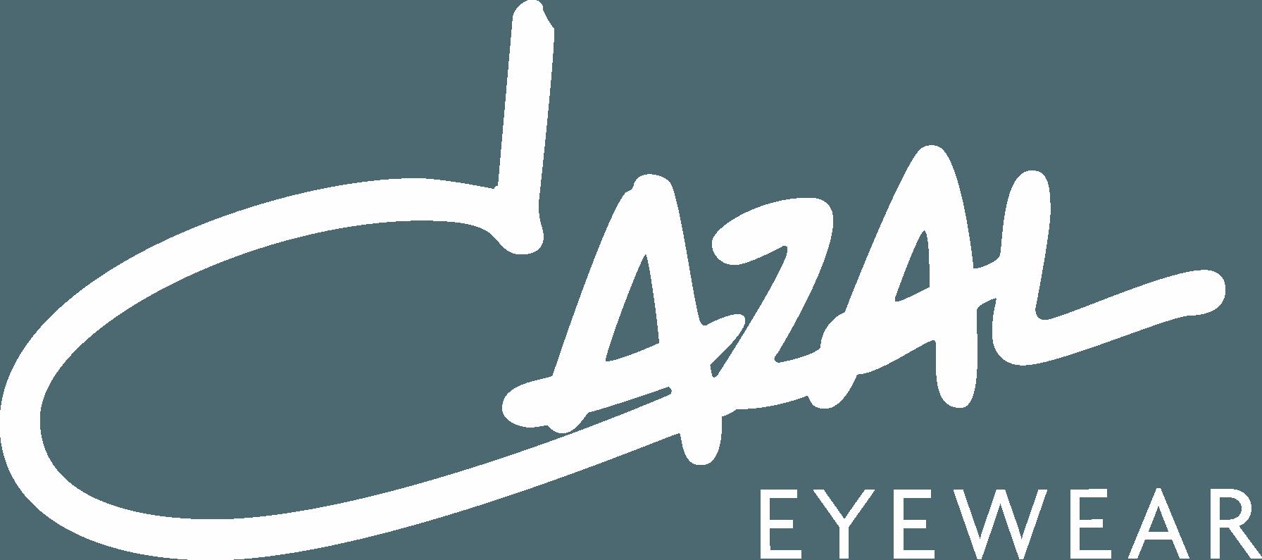 Cazal brillen