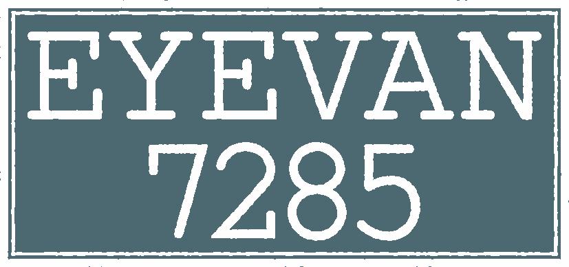 Eyevan 7285 brillen