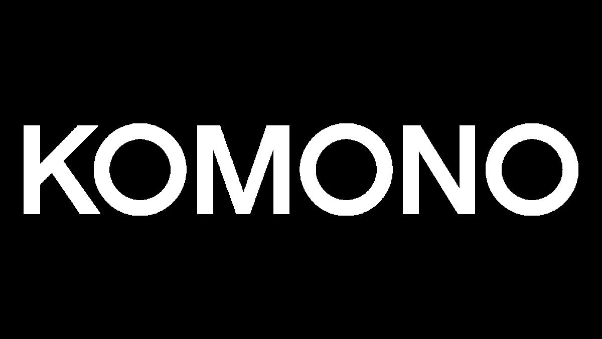 Komono brillen
